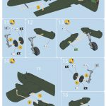 Revell-03650-B-25-Mitchell-Easy-Click-System-Bauanleitung3-150x150 B-25 Mitchell in 1:72 als Easy Click System von Revell # 03650