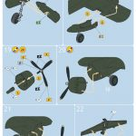 Revell-03650-B-25-Mitchell-Easy-Click-System-Bauanleitung4-150x150 B-25 Mitchell in 1:72 als Easy Click System von Revell # 03650