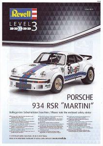 Revell-07685-Porsche-934-RSR-Martini-Bauanleitung1-212x300 Revell 07685 Porsche 934 RSR Martini Bauanleitung1