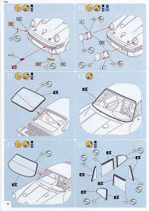 Revell-07685-Porsche-934-RSR-Martini-Bauanleitung11-212x300 Revell 07685 Porsche 934 RSR Martini Bauanleitung11