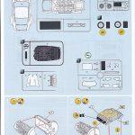 Revell-07685-Porsche-934-RSR-Martini-Bauanleitung3-150x150 Porsche 934 RSR Martini in 1/24 von Revell #07685