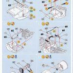 Revell-07685-Porsche-934-RSR-Martini-Bauanleitung5-150x150 Porsche 934 RSR Martini in 1/24 von Revell #07685