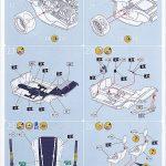 Revell-07685-Porsche-934-RSR-Martini-Bauanleitung7-150x150 Porsche 934 RSR Martini in 1/24 von Revell #07685