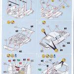 Revell-07685-Porsche-934-RSR-Martini-Bauanleitung8-150x150 Porsche 934 RSR Martini in 1/24 von Revell #07685