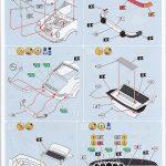 Revell-07685-Porsche-934-RSR-Martini-Bauanleitung9-150x150 Porsche 934 RSR Martini in 1/24 von Revell #07685