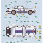 Revell-07685-Porsche-934-RSR-Martini-Bemalung2-150x150 Porsche 934 RSR Martini in 1/24 von Revell #07685