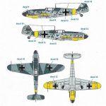 SBS-model-Me-Bf-109F-in-Spanish-Service-3-150x150 Messerschmitt Bf 109F in Spanish service in 1:48 von S.B.S. Model D48034