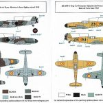 SBS-model-Me-Bf-109F-in-Spanish-Service-4-150x150 Messerschmitt Bf 109F in Spanish service in 1:48 von S.B.S. Model D48034