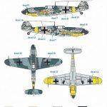 SBS-model-Me-Bf-109F-in-Spanish-Service-5-150x150 Messerschmitt Bf 109F in Spanish service in 1:48 von S.B.S. Model D48034