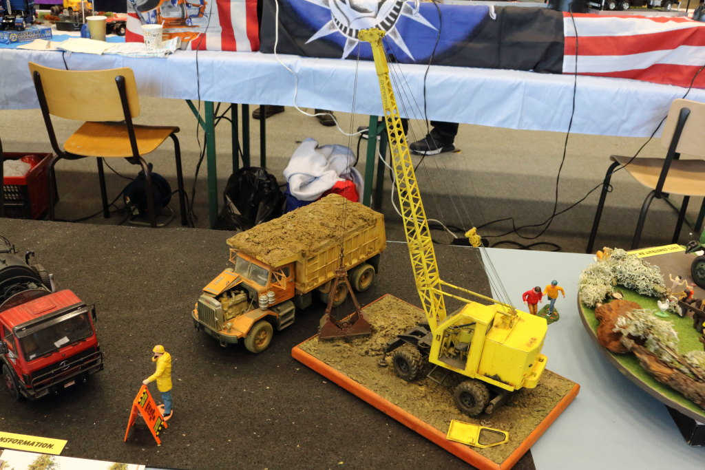 Soleuvre-Luxembourg-2019100 Scale Model Event Soleuvre/Luxemburg 26./27.2019 Teil 2