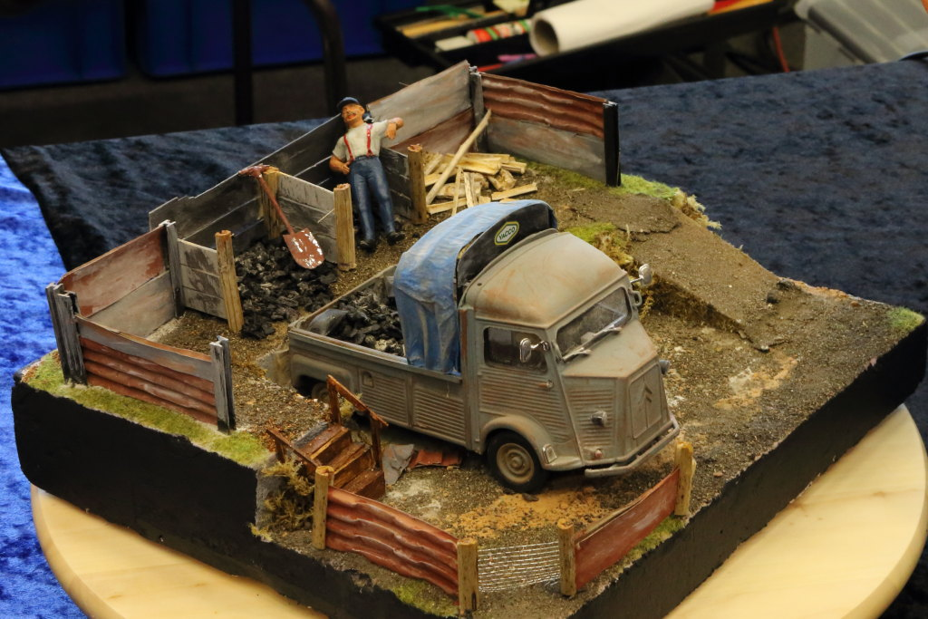 Soleuvre-Luxembourg-2019106 Scale Model Event Soleuvre/Luxemburg 26./27.2019 Teil 2
