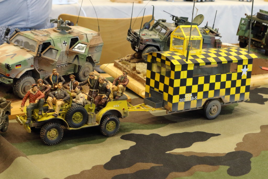 Soleuvre-Luxembourg-2019110 Scale Model Event Soleuvre/Luxemburg 26./27.2019 Teil 1
