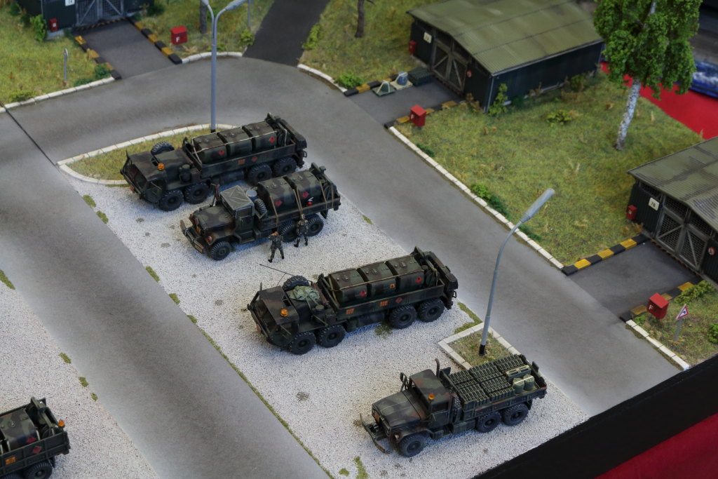Soleuvre-Luxembourg-201912 Scale Model Event Soleuvre/Luxemburg 26./27.2019 Teil 1
