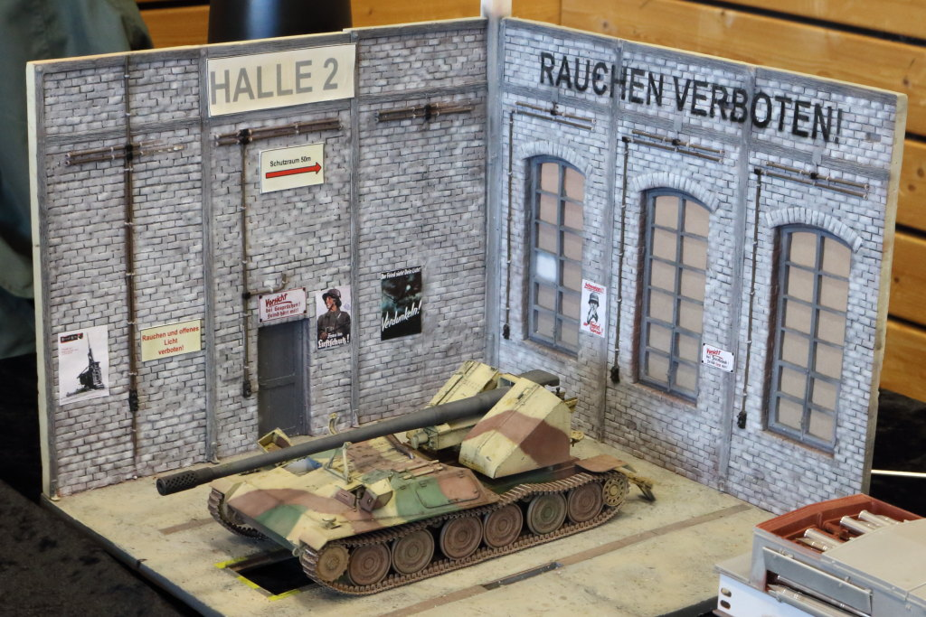 Soleuvre-Luxembourg-2019124 Scale Model Event Soleuvre/Luxemburg 26./27.2019 Teil 1