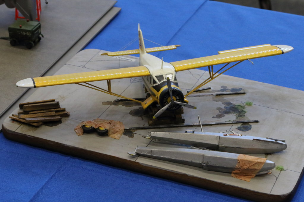 Soleuvre-Luxembourg-2019127 Scale Model Event Soleuvre/Luxemburg 26./27.2019 Teil 1