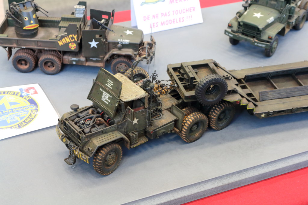 Soleuvre-Luxembourg-201913 Scale Model Event Soleuvre/Luxemburg 26./27.2019 Teil 1