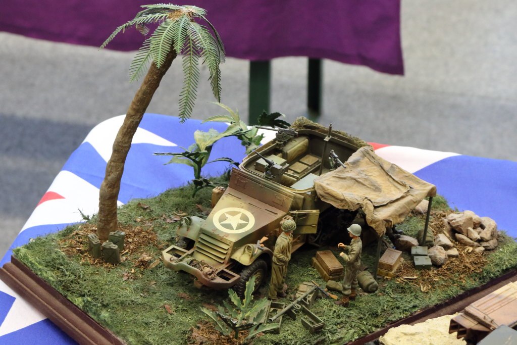 Soleuvre-Luxembourg-2019147 Scale Model Event Soleuvre/Luxemburg 26./27.2019 Teil 1