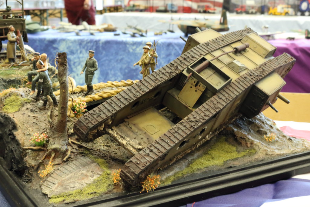 Soleuvre-Luxembourg-2019156 Scale Model Event Soleuvre/Luxemburg 26./27.2019 Teil 1