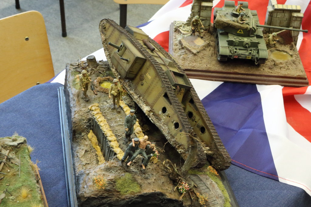 Soleuvre-Luxembourg-2019157 Scale Model Event Soleuvre/Luxemburg 26./27.2019 Teil 1