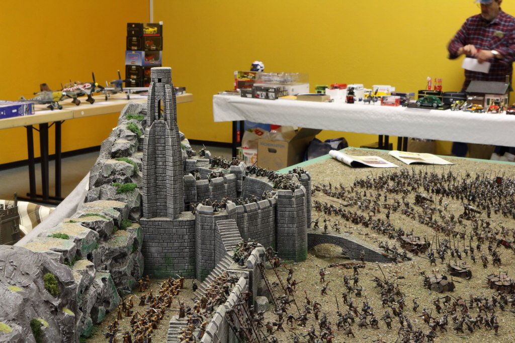 Soleuvre-Luxembourg-2019200 Scale Model Event Soleuvre/Luxemburg 26./27.2019 Teil 2