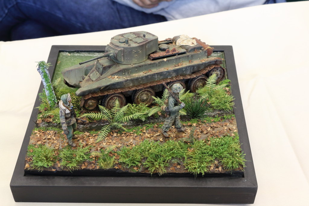 Soleuvre-Luxembourg-201921 Scale Model Event Soleuvre/Luxemburg 26./27.2019 Teil 1
