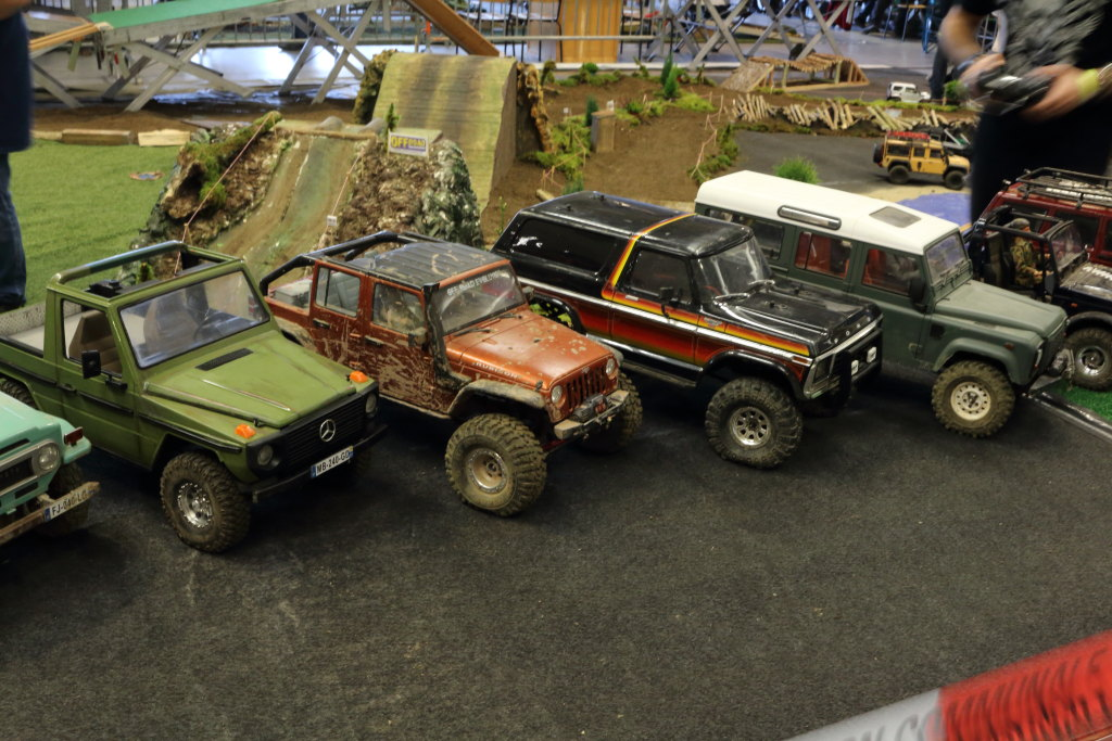 Soleuvre-Luxembourg-2019222 Scale Model Event Soleuvre/Luxemburg 26./27.2019 Teil 2