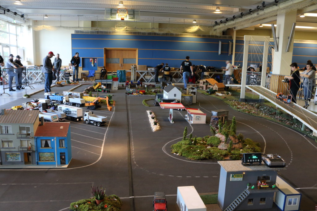 Soleuvre-Luxembourg-2019228 Scale Model Event Soleuvre/Luxemburg 26./27.2019 Teil 2