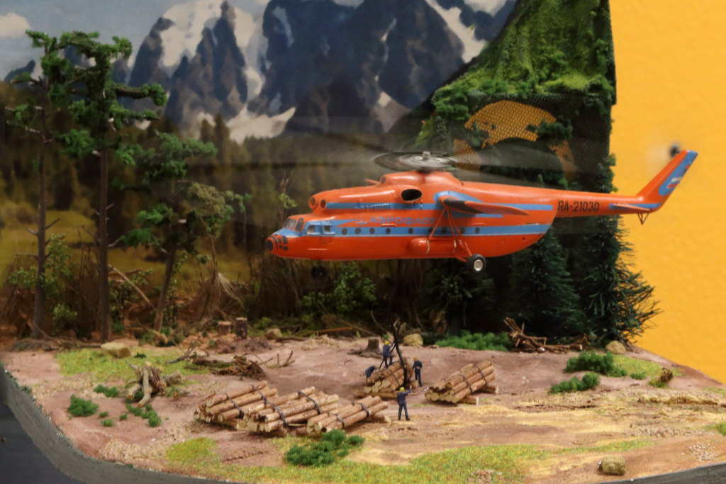 Soleuvre-Luxembourg-2019229 Scale Model Event Soleuvre/Luxemburg 26./27.2019 Teil 1