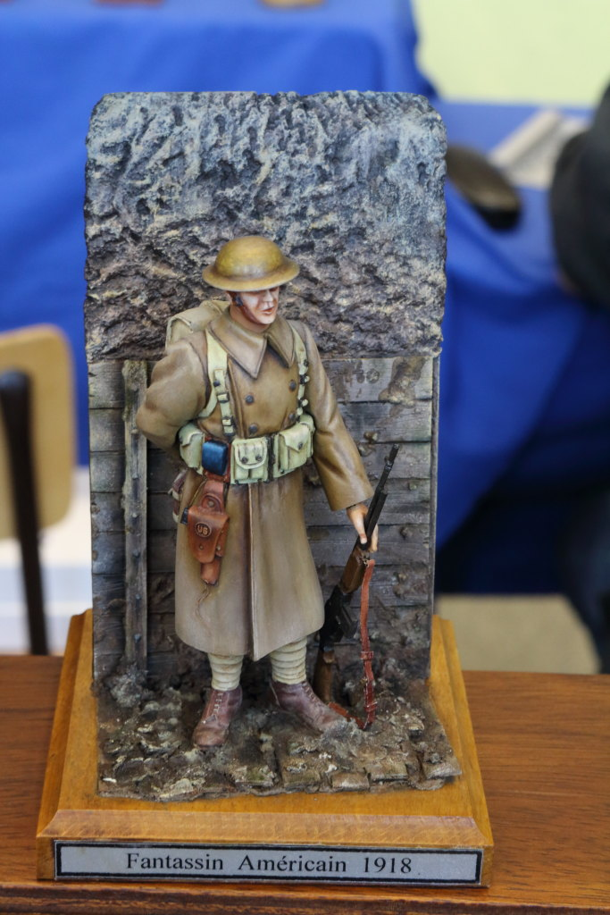 Soleuvre-Luxembourg-201925 Scale Model Event Soleuvre/Luxemburg 26./27.2019 Teil 1
