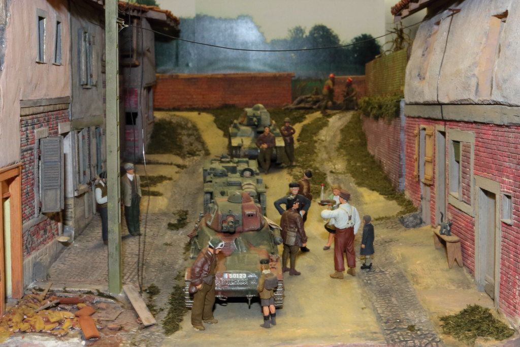 Soleuvre-Luxembourg-2019272 Scale Model Event Soleuvre/Luxemburg 26./27.2019 Teil 1