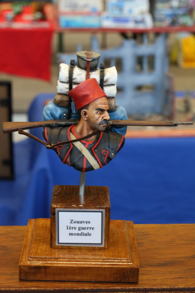 Soleuvre-Luxembourg-201928 Scale Model Event Soleuvre/Luxemburg 26./27.2019 Teil 1