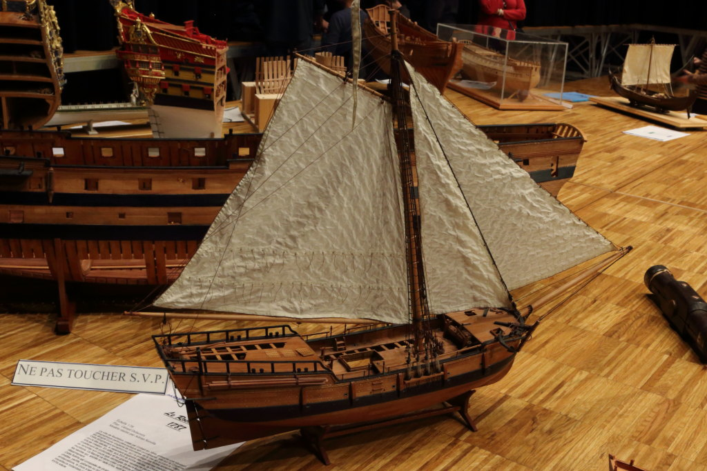 Soleuvre-Luxembourg-2019287 Scale Model Event Soleuvre/Luxemburg 26./27.2019 Teil 2