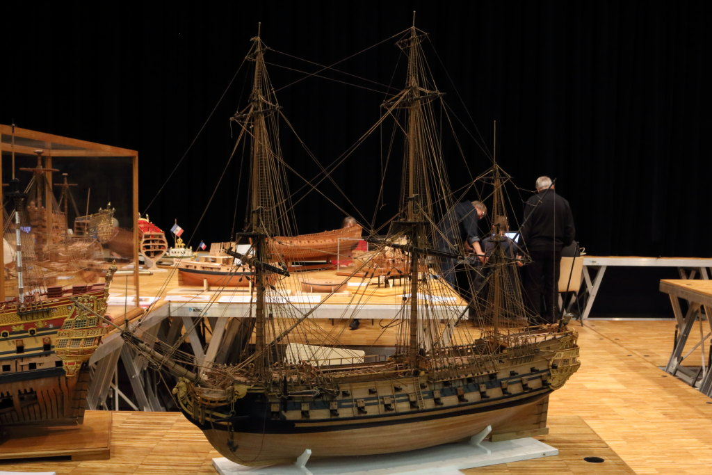 Soleuvre-Luxembourg-2019292 Scale Model Event Soleuvre/Luxemburg 26./27.2019 Teil 2