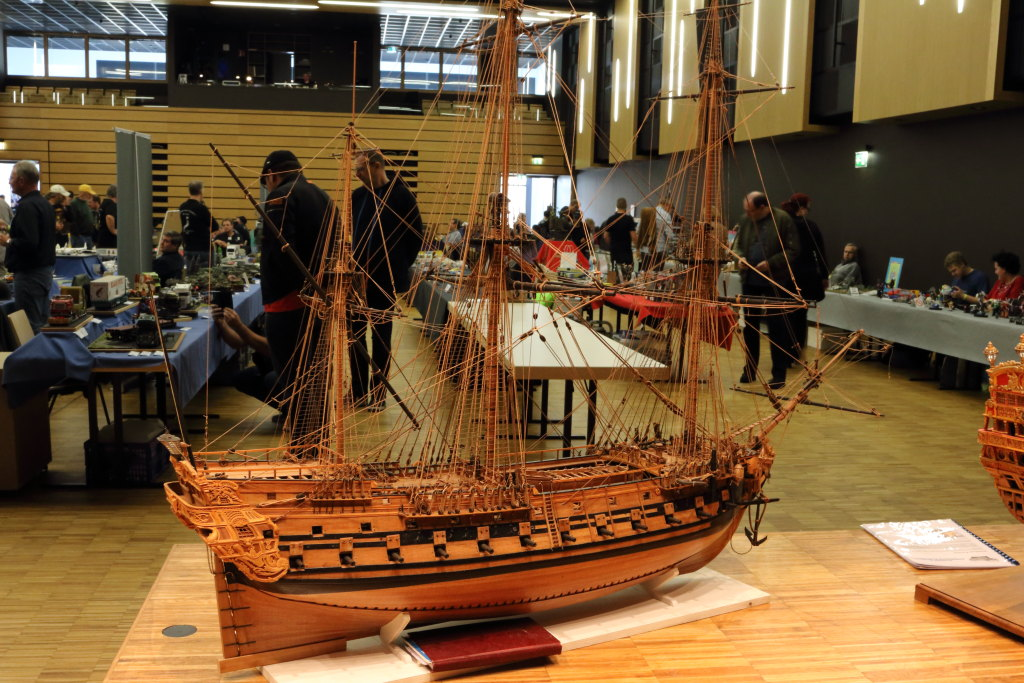 Soleuvre-Luxembourg-2019301 Scale Model Event Soleuvre/Luxemburg 26./27.2019 Teil 2