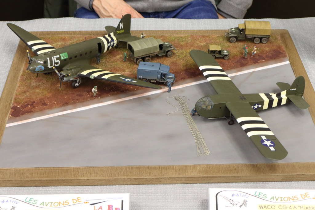 Soleuvre-Luxembourg-2019312 Scale Model Event Soleuvre/Luxemburg 26./27.2019 Teil 1