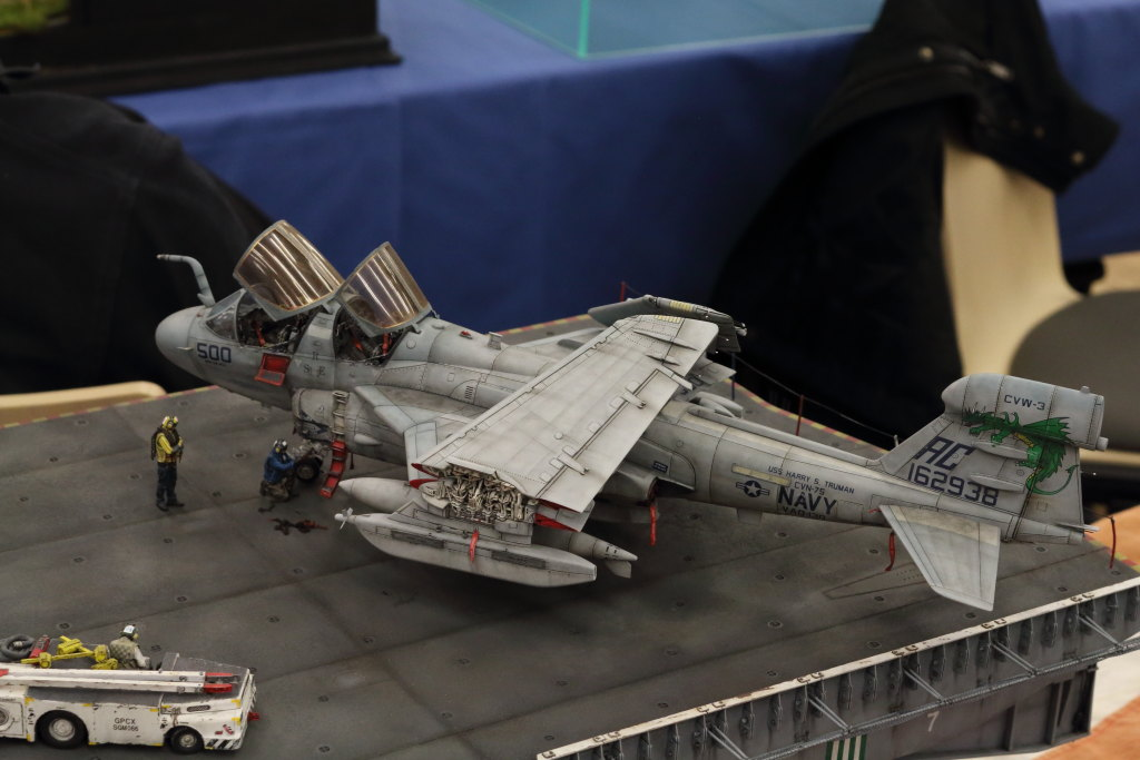 Soleuvre-Luxembourg-2019327 Scale Model Event Soleuvre/Luxemburg 26./27.2019 Teil 1