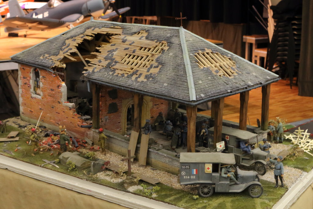 Soleuvre-Luxembourg-2019341 Scale Model Event Soleuvre/Luxemburg 26./27.2019 Teil 1