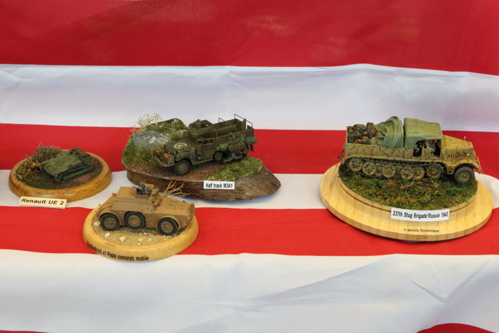 Soleuvre-Luxembourg-201941 Scale Model Event Soleuvre/Luxemburg 26./27.2019 Teil 1