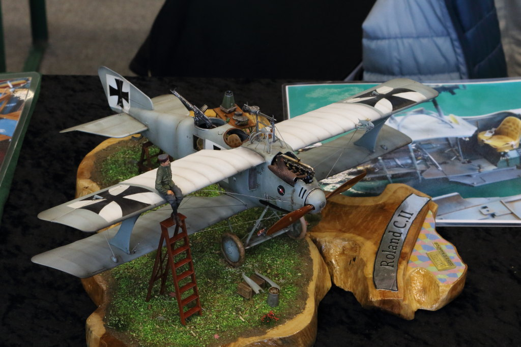 Soleuvre-Luxembourg-201952 Scale Model Event Soleuvre/Luxemburg 26./27.2019 Teil 1