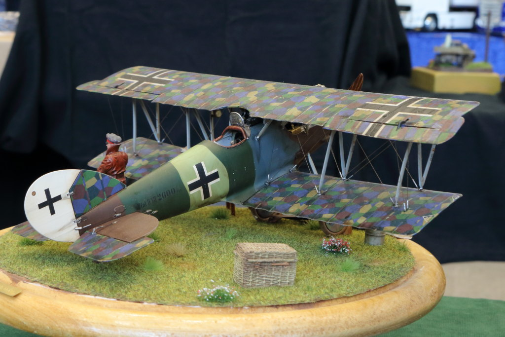Soleuvre-Luxembourg-201953 Scale Model Event Soleuvre/Luxemburg 26./27.2019 Teil 1