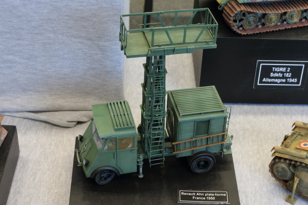 Soleuvre-Luxembourg-201967 Scale Model Event Soleuvre/Luxemburg 26./27.2019 Teil 1