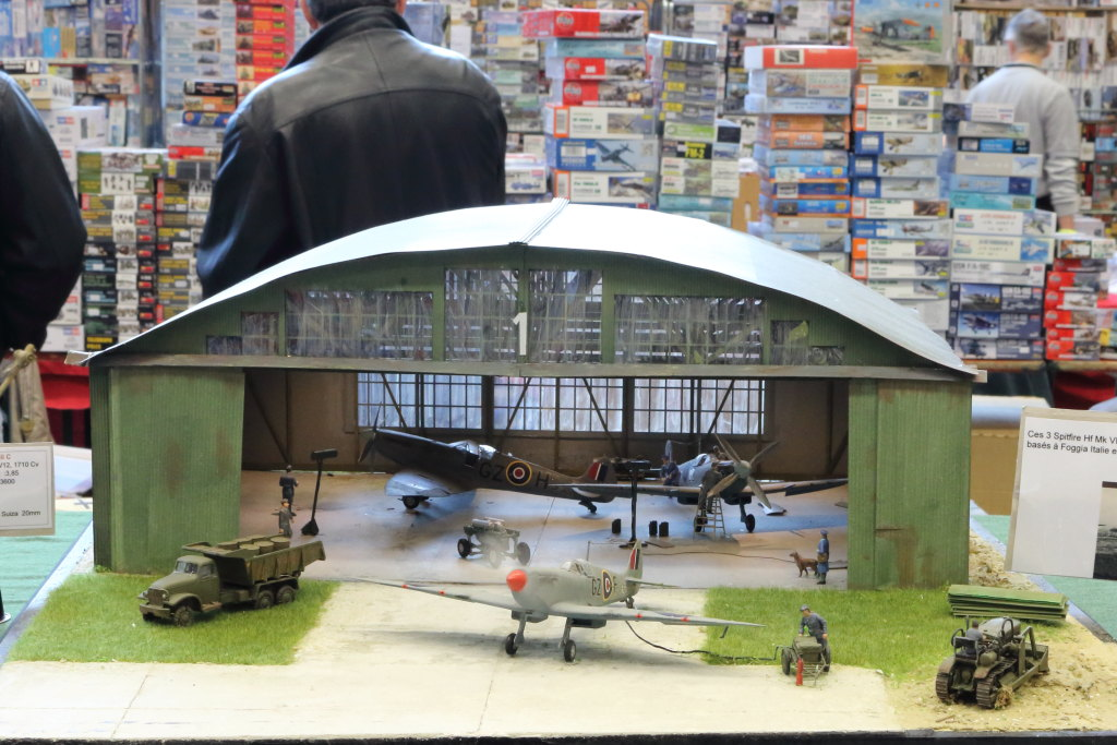 Soleuvre-Luxembourg-201969 Scale Model Event Soleuvre/Luxemburg 26./27.2019 Teil 1