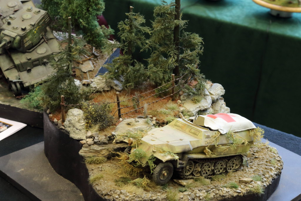 Soleuvre-Luxembourg-201973 Scale Model Event Soleuvre/Luxemburg 26./27.2019 Teil 1