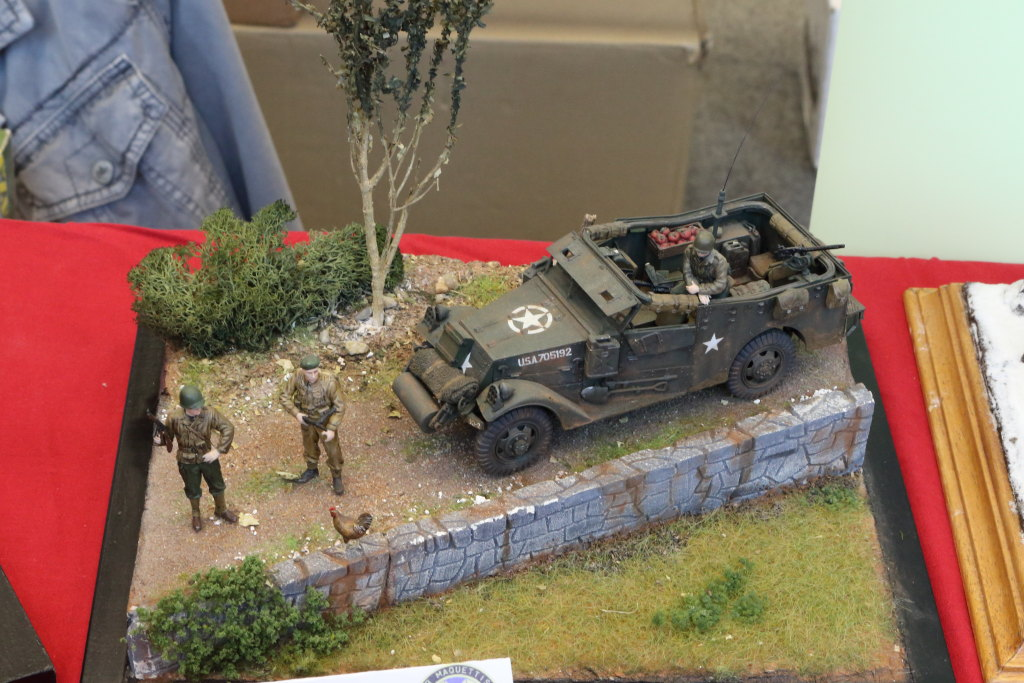 Soleuvre-Luxembourg-20198 Scale Model Event Soleuvre/Luxemburg 26./27.2019 Teil 1