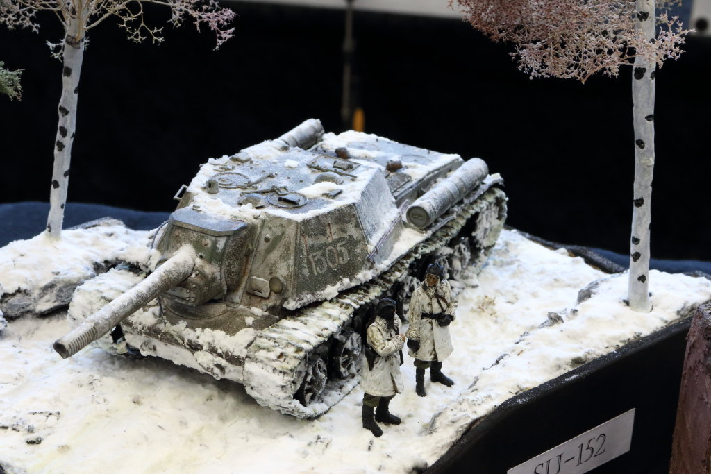 Soleuvre-Luxembourg-201980 Scale Model Event Soleuvre/Luxemburg 26./27.2019 Teil 1