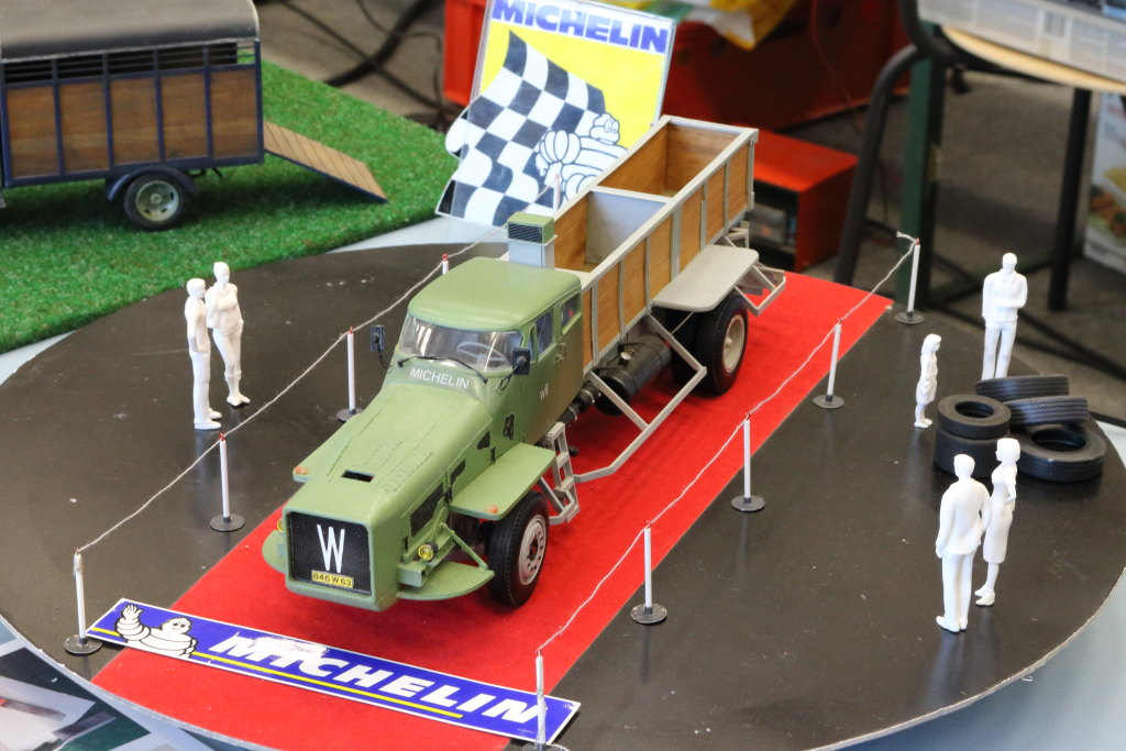Soleuvre-Luxembourg-201996 Scale Model Event Soleuvre/Luxemburg 26./27.2019 Teil 2