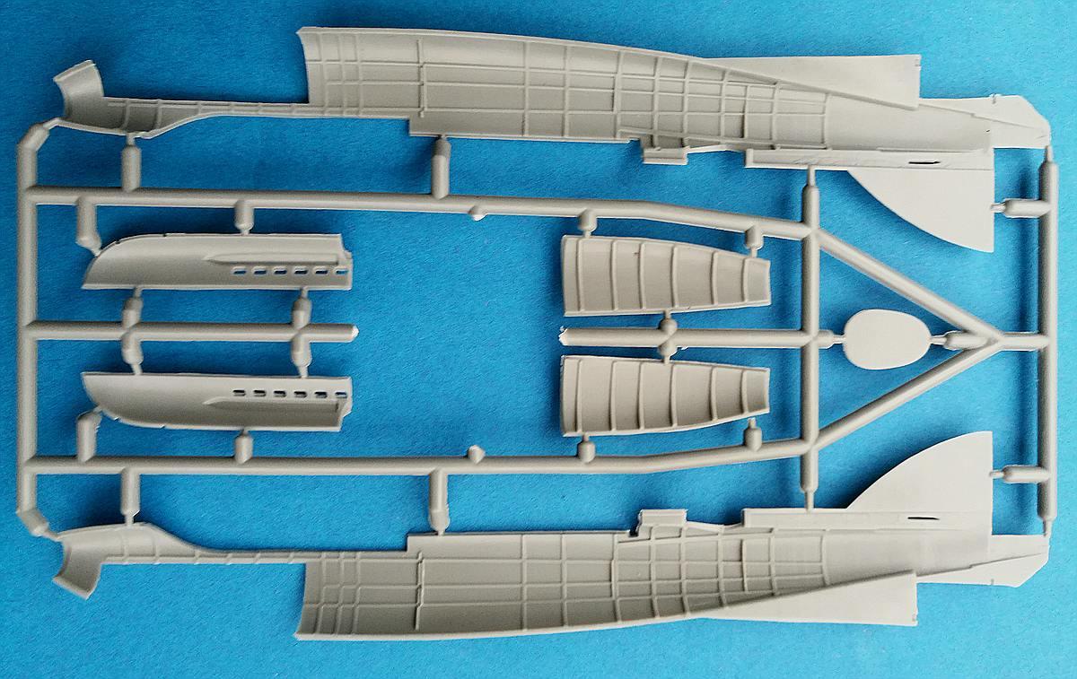 AMP-48011-Piaggio-Pegna-P.c-22 Piaggio Pegna P.c. 7 in 1:48 von AMP #48011