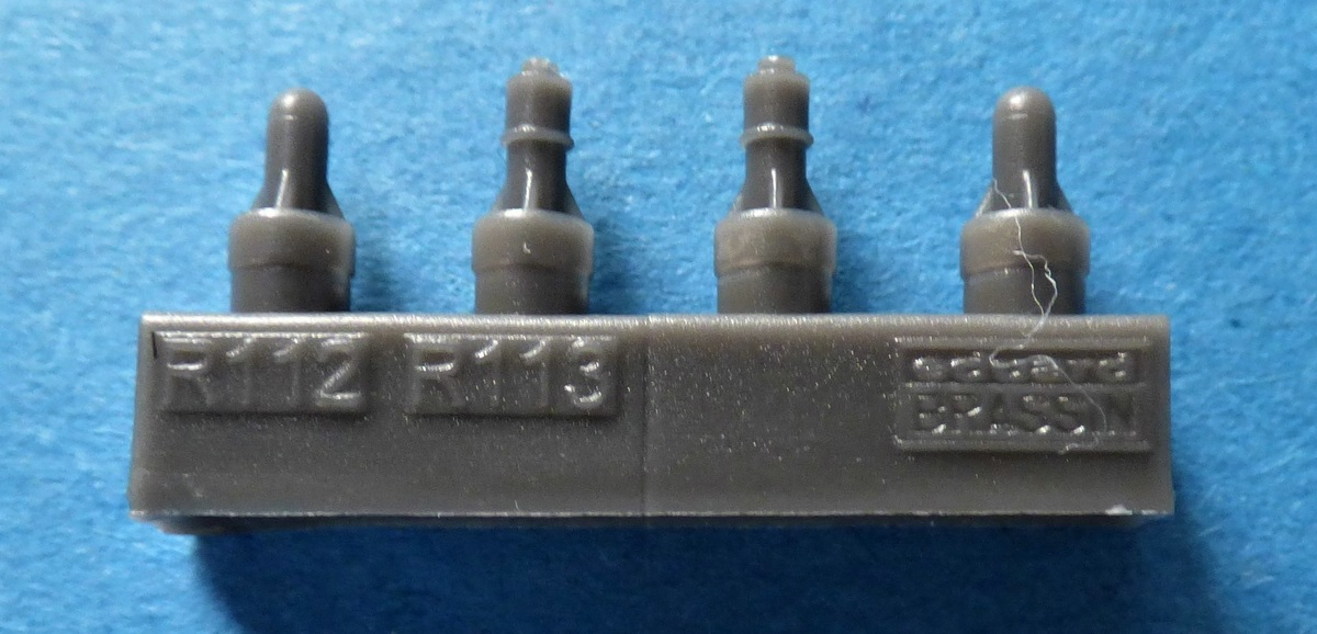Eduard-648452-PAVE-Way-Mk.-83-8 PAVE Way I Mk.83 in 1:48 von Eduard # 648452