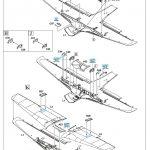 Eduard-82145-FW-190-A-8-R2-Bauplan10-150x150 FW 190 A-8/R2 in 1:48 von Eduard # 82145