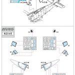 Eduard-82145-FW-190-A-8-R2-Bauplan14-150x150 FW 190 A-8/R2 in 1:48 von Eduard # 82145